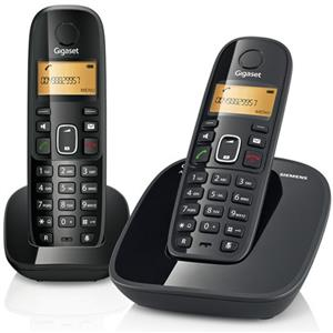 Gigaset A490 DUO Cordless Telephone